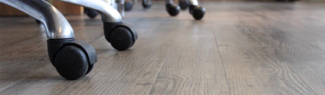Bingham Commercial Flooring Nottingham